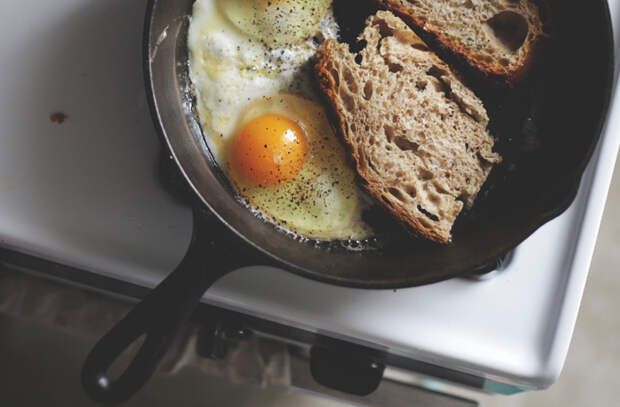 Что можно и нельзя готовить в чугунной сковороде