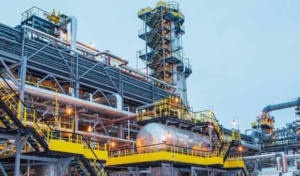 Более чем на11,6% снизилось производство бензина вРФвоктябре 2020