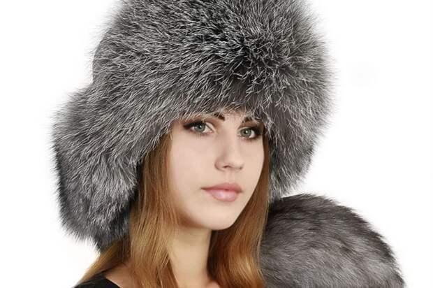 Норковые шапки 2018 года: модные тенденции, фото, советы по выбору  art-textil.ru