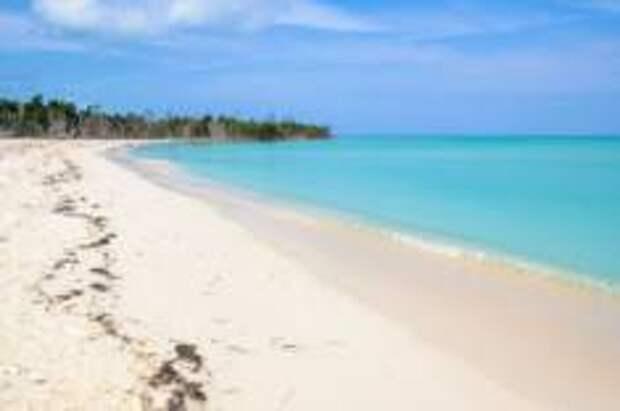 Лучшие пляжи Кубы