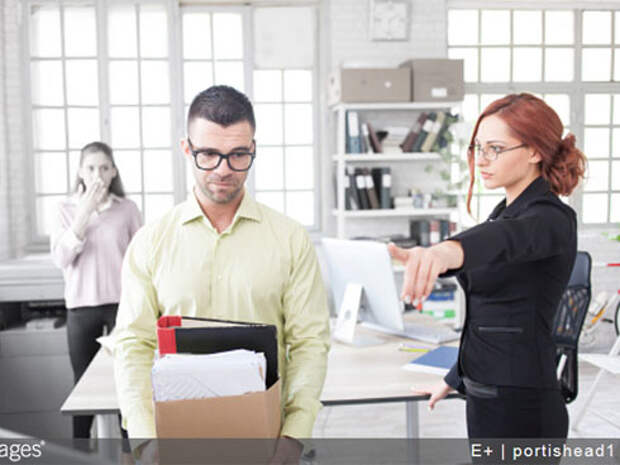 О том, как легко стало потерять работу, друзей и себя