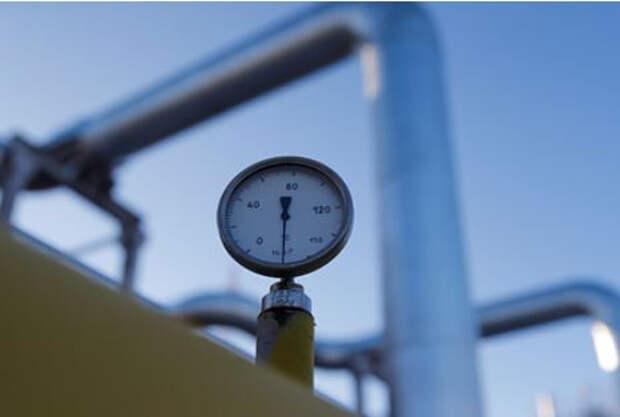 «Газпром» поставил исторический рекорд в Китае