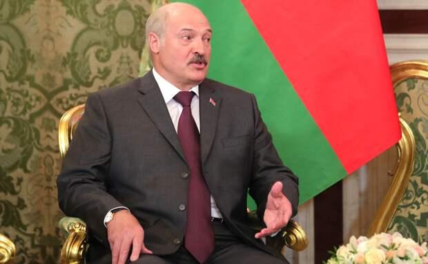 ВG7призывают Лукашенко провести новые президентские выборы