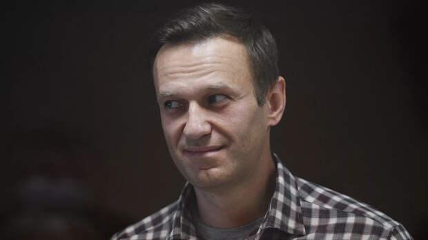 Алексей Навальный - РИА Новости, 1920, 28.02.2021
