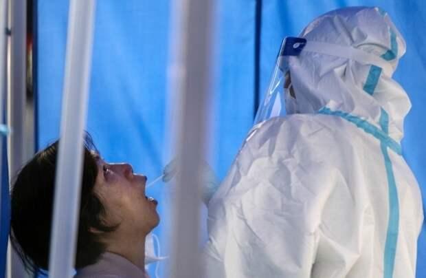 В Госдуме назвали глупостью выводы ВОЗ о возникновении коронавируса