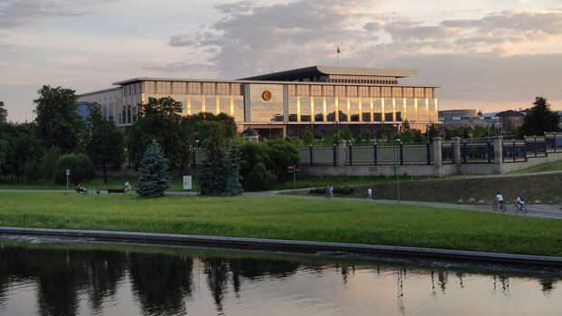 Спецслужбы РФ сообщили подробности задержания инициаторов госпереворота в Белоруссии