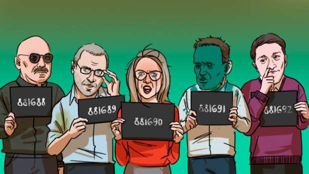 Клинцевич уверен, что дискредитация Медиагруппы «Патриот» нужна, чтобы ударить по власти