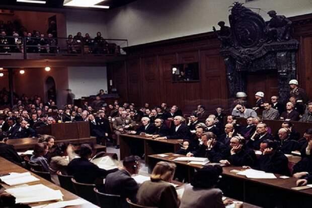 Гитлера взращивала вся Европа, поэтому она сегодня чернит СССР