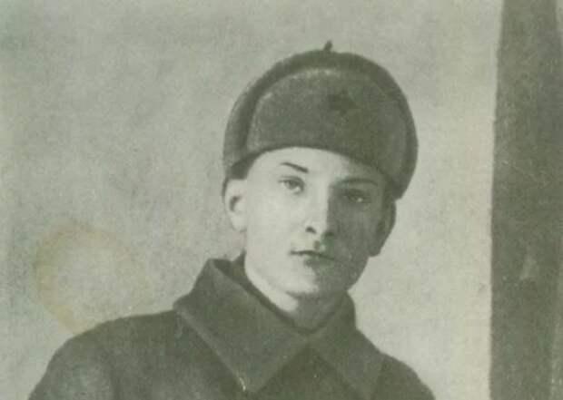 Губертас Бориса: замученный в застенках гестапо