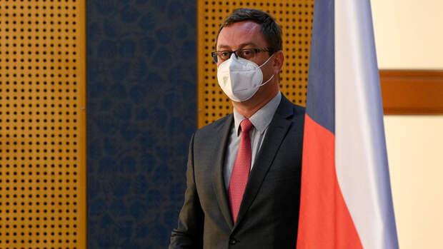 Генпрокурор Чехии покинет свой пост