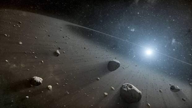 KIC 8462852: найдено еще одно объяснение мерцанию «звезды инопланетян»