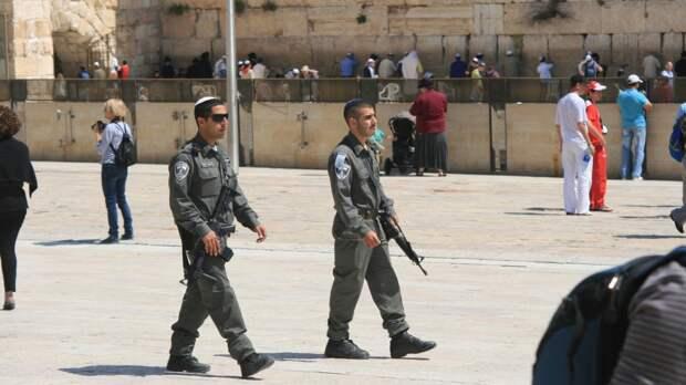 Израильские военные закрыли возможность въезда в сектор Газа для иностранных журналистов