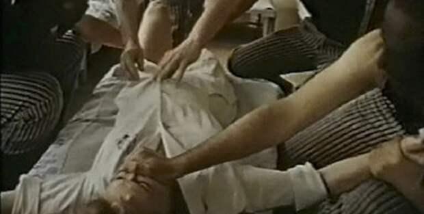 Нелюди умирают по пятницам: топ перестроечного кино