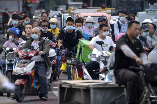 Отступает ли Китай? Понять «двойную циркуляцию», чтобы избежать двойной путаницы