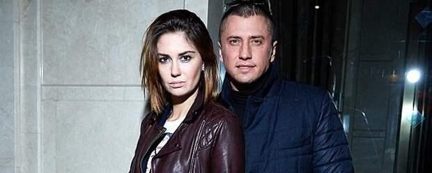Агата Муцениеце рассказала, как дети переживают их развод с Прилучным