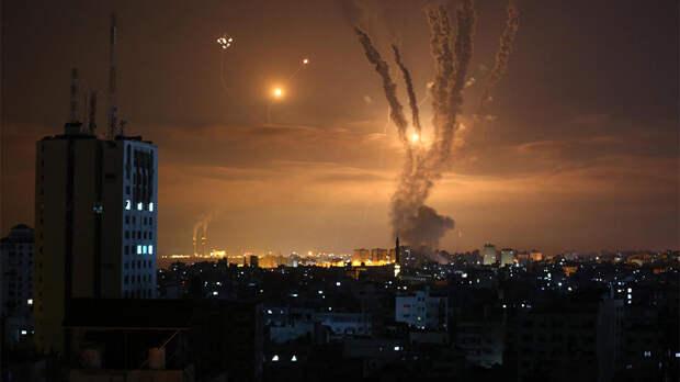 Следить за прекращением огня в Израиле предложили США и Египту