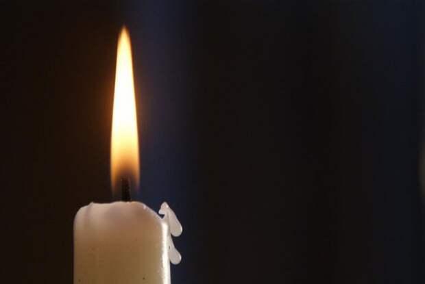 Поминальная свеча - путеводитель для души усопшего