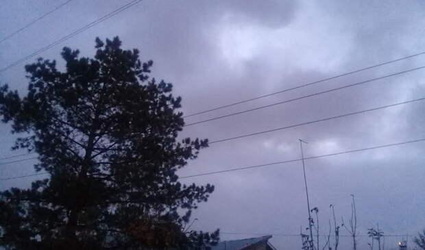 Дождь, сильный ветер, заморозки. С19апреля вОренбуржье начнется «бишкунак»