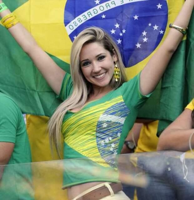 Факты о бразильской культуре, которые делают ее такой уникальной