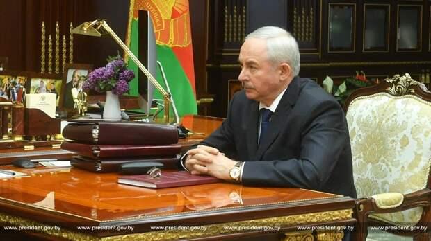 «Серый кардинал» белорусской политики, курировавший «дело вагнеровцев», уходит в тень