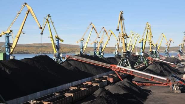 Победа над угольной пылью в Мурманске вызвала сомнения у экологов