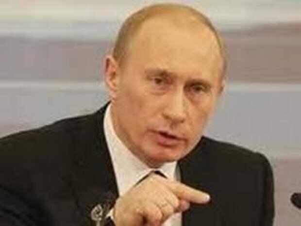 Новость на Newsland: СМИ: Путин созывает экстренное заседание Госдумы по Украине