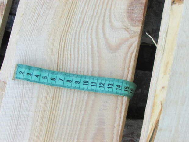 доски 4-метровые шириной 150
