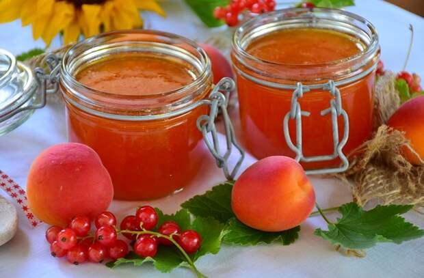 Варим варенье со вкусом фруктов, а не сахара: советы повара