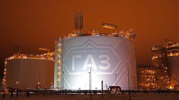 На 103 года вперед: в России смогут добывать газ в XXII веке