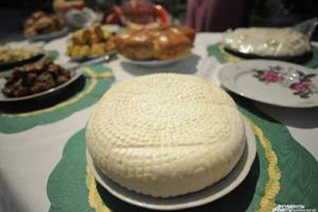 Праздник адыгейского сыра пройдет в горах республики 27 августа