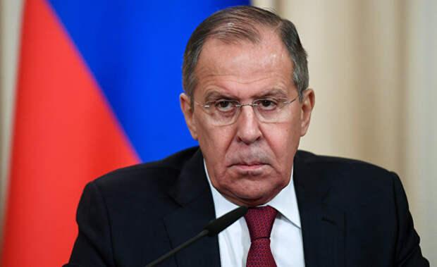 Всего одна фраза Лаврова об украинском режиме вызвала бурную реакцию у россиян