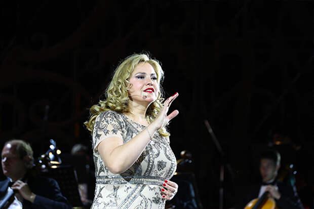 Праздник оперы Каспийских стран