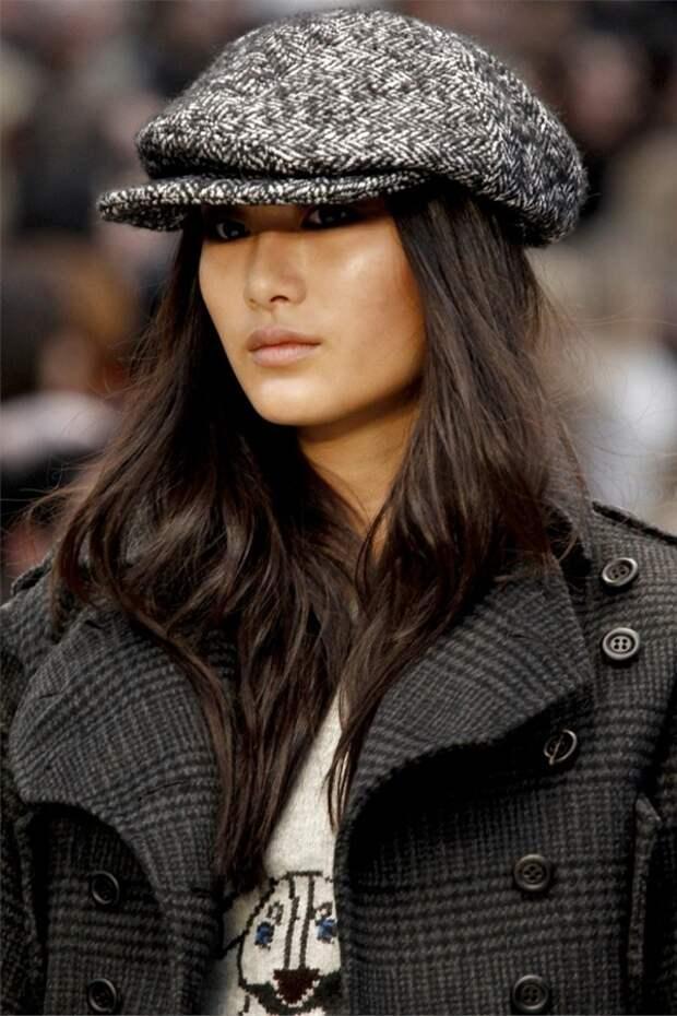 Модные шапки осень-зима 2019-2020