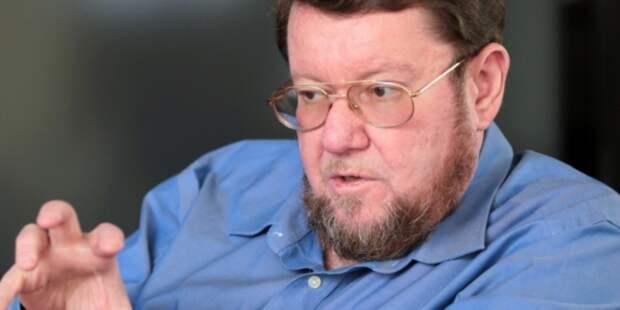 Сатановский ответил на заявление Байдена про Крым