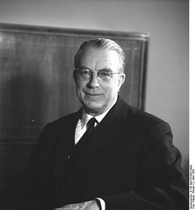 Ганс Глобке