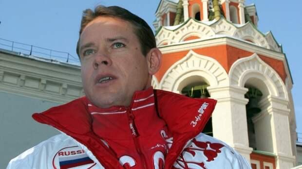 Буре заметил прогресс в развитии российского хоккея