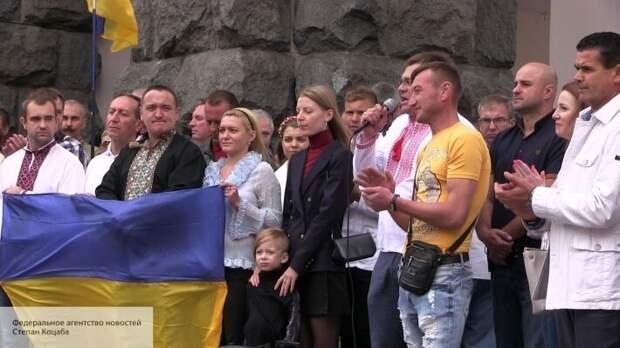 «Превратились в «пасынков»Европы»: Пальчевский рассказал о главной ошибке украинцев