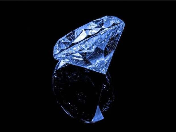 У АК «АЛРОСА» до минимума сократились запасы алмазов