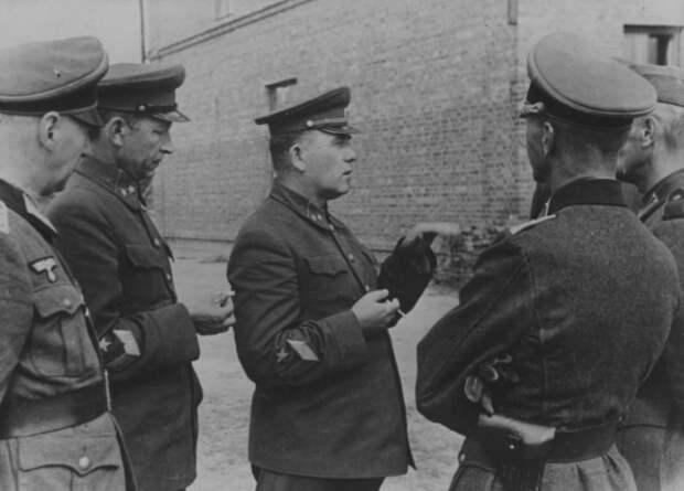 Немецкий «Штирлиц» в советском Генштабе: кто им был