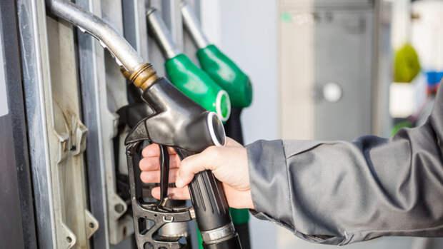 Запрет импорта дешевого бензина— антикризисная мера