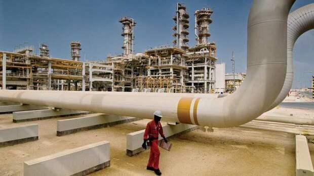 Катар откладывает выбор партнеров для своего СПГ-проекта