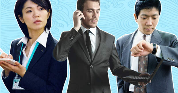 13 неожиданных фактов о том, как работают местные и иностранцы в Японии