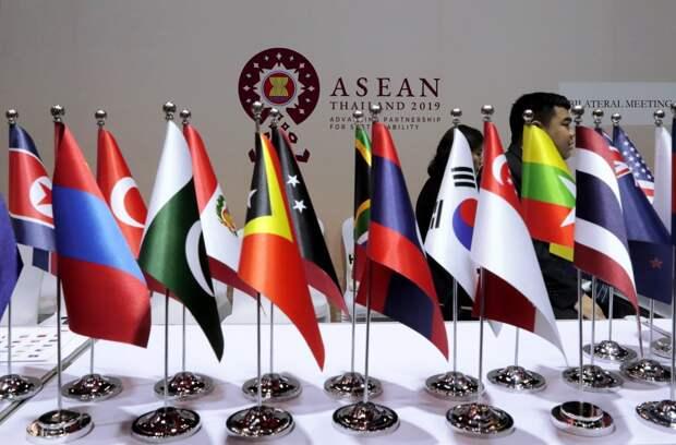 Валдайский клуб в партнёрстве с индонезийским аналитическим центром проведут конференцию о мультиполярности и роли АСЕАН в Юго-Восточной Азии
