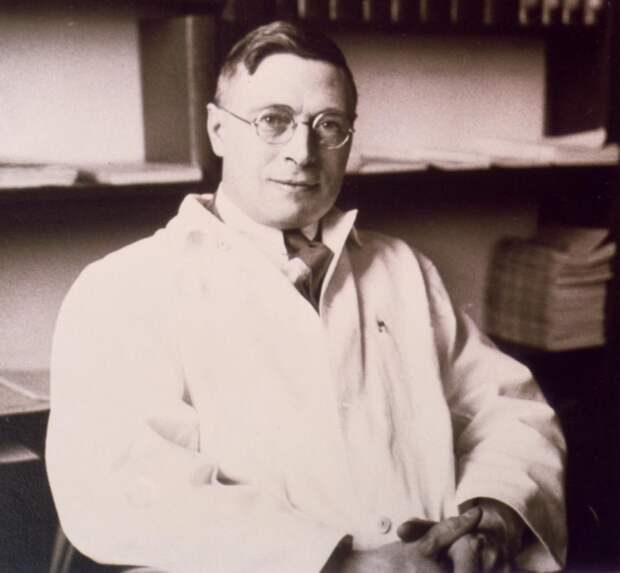 Нобелевские лауреаты: Фредерик Бантинг. Первооткрыватель инсулина