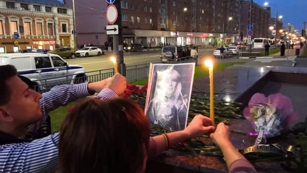 СК выясняет обстоятельства гибели женщины в Нижнем Новгороде