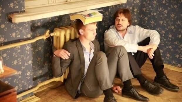 Противостояние двух сильных мужчин: актеры сериала «Прощай, любимая»