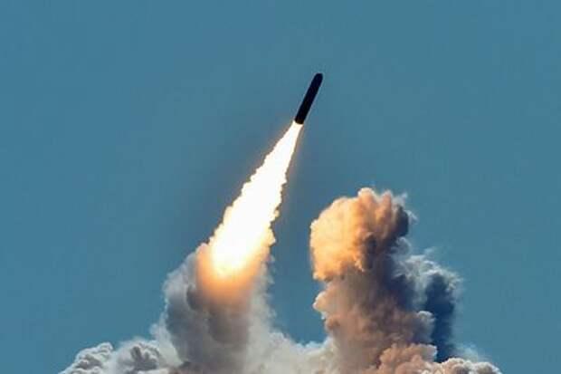 В России предложили ответить США ядерным «паровозиком»