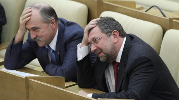 Сколько стоит обед в кремлёвской столовой для чиновников?