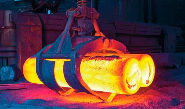 Производство электродов для российской металлургии создает вОмске «Газпром нефть»