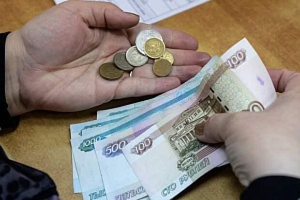 «Кушай тюрю, Яша…» 70% жителей России живут в условиях жесткой экономии